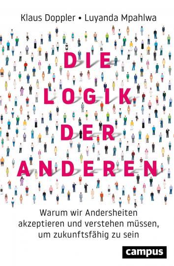 Klaus Doppler, Luyanda Mpahlwa: Die Logik der Anderen
