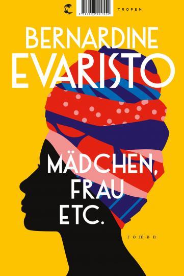 Bernardine Evaristo: Mädchen, Frau etc. - Booker Prize 2019