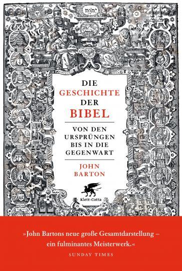 John Barton: Die Geschichte der Bibel