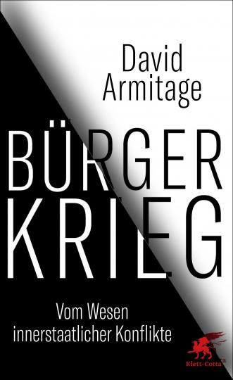 David Armitage: Bürgerkrieg