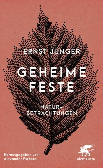 Ernst Jünger: Geheime Feste