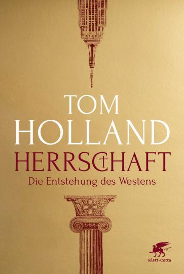 Tom Holland: Herrschaft