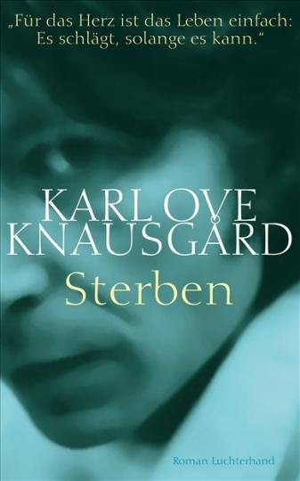 Karl Ove Knausgård: Sterben