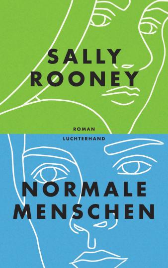 Sally Rooney: Normale Menschen