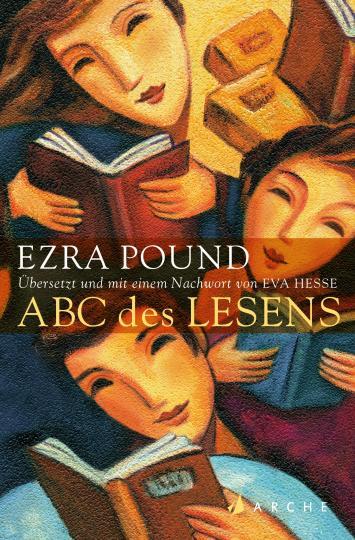 Ezra Pound: ABC des Lesens