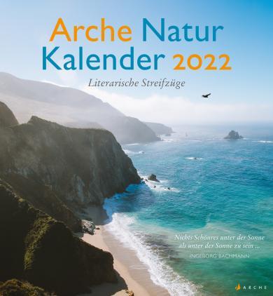Arche Natur Kalender 2022