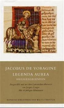 Jacobus de Voragine: Legenda aurea