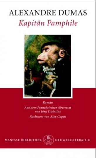 Alexandre Dumas: Kapitän Pamphile