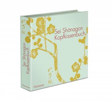 Sei Shonagon: Kopfkissenbuch