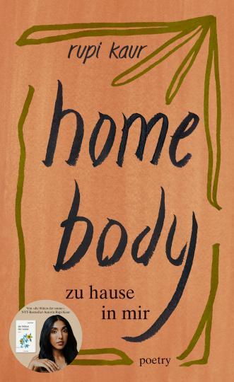 Rupi Kaur: home body