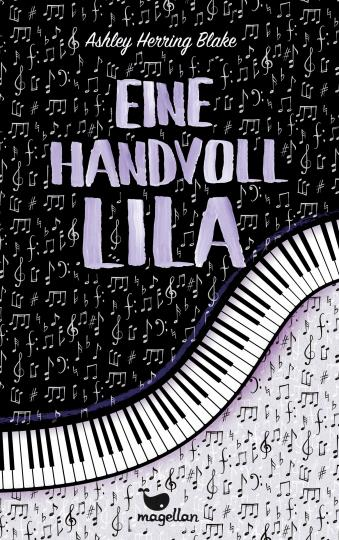 Ashley Herring Blake: Eine Handvoll Lila