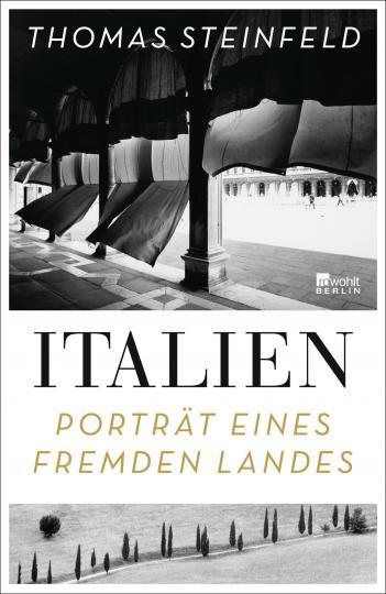 Thomas Steinfeld: Italien