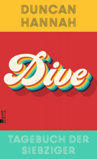 Duncan Hannah: Dive