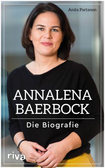 Anita Partanen: Annalena Baerbock