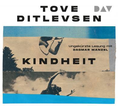 Tove Ditlevsen: Kindheit
