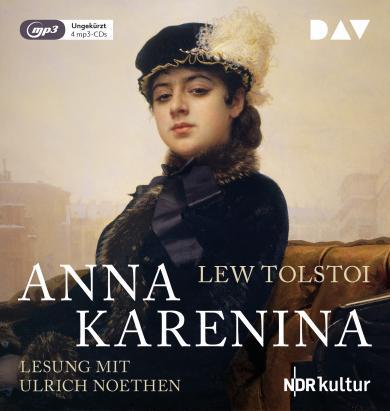 Lew Tolstoi: Anna Karenina