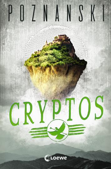 Ursula Poznanski: Cryptos
