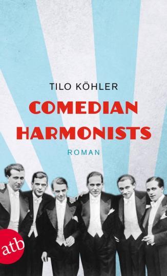 Tilo Köhler: Comedian Harmonists