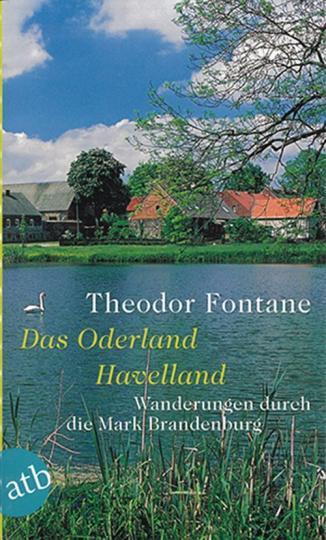 Theodor Fontane: Wanderungen durch die Mark Brandenburg, Band 2