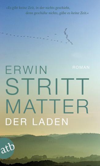 Erwin Strittmatter: Der Laden