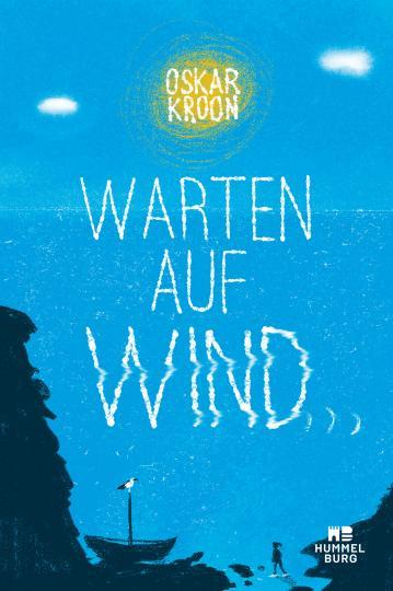 Oskar Kroon: Warten auf Wind