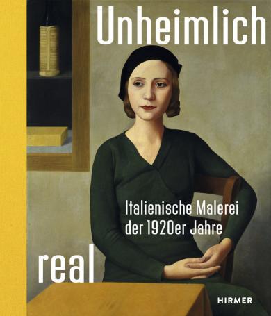 Museum Folkwang: Unheimlich real
