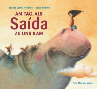 Susana Gómez Redondo, Sonja Wimmer: Am Tag, als Saída zu uns kam