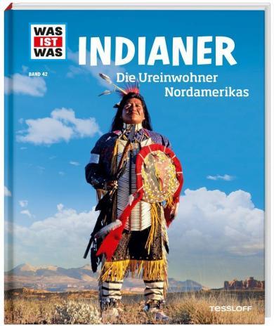 Karin Finan: WAS IST WAS Band 42 Indianer. Die Ureinwohner Nordamerikas