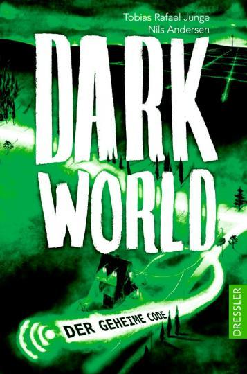 Tobias Rafael Junge, Nils Andersen: Darkworld