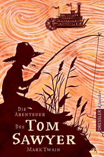 Mark Twain, Trier, Walter: Die Abenteuer des Tom Sawyer