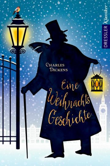 Charles Dickens, Cornelia Haas: Eine Weihnachtsgeschichte