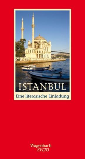 Manfred Heinfeldner, Börte Sagaster: Istanbul
