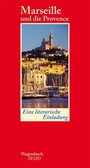 Daniel Winkler: Marseille und die Provence