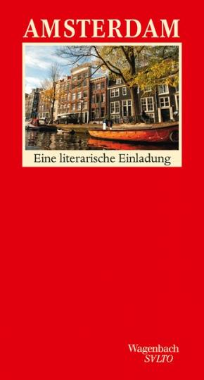 Eva Cossé: Amsterdam