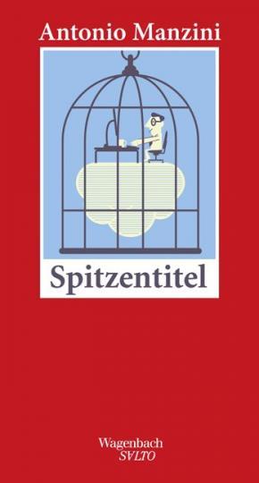 Antonio Manzini: Spitzentitel