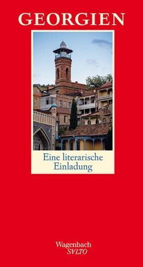 Manfred Heinfeldner, Lena Luczak: Georgien