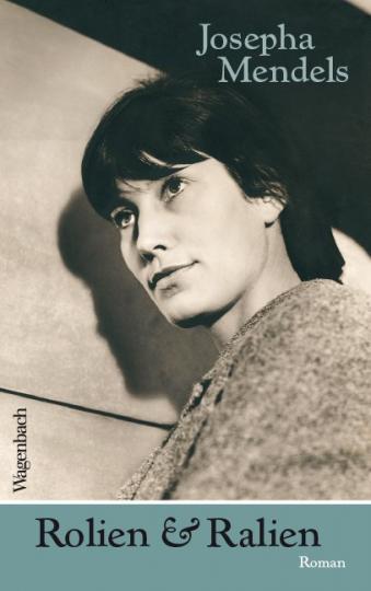 Josepha Mendels: Rolien & Ralien