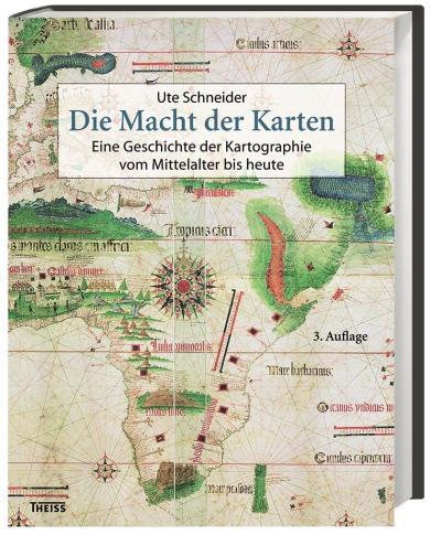 Ute Schneider: Die Macht der Karten