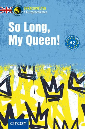 Alison Romer, Sarah Trenker: So Long, My Queen!