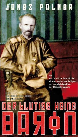 James Palmer: Der blutige weiße Baron