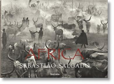 Mia Couto, Lélia Wanick Salgado: Sebastião Salgado. Africa
