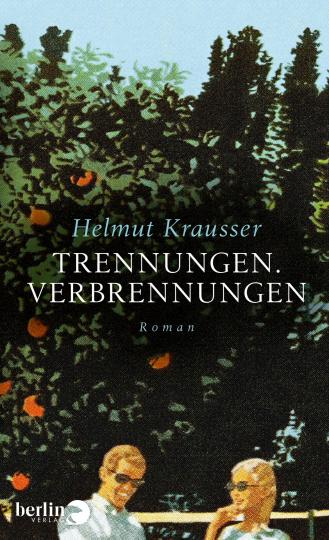 Helmut Krausser: Trennungen. Verbrennungen