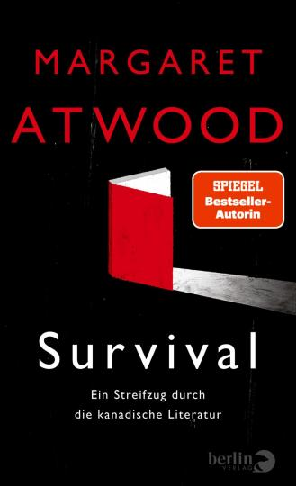 Margaret Atwood: Survival
