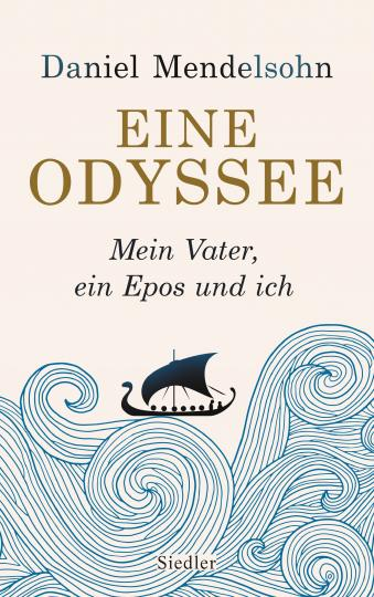 Daniel Mendelsohn: Eine Odyssee