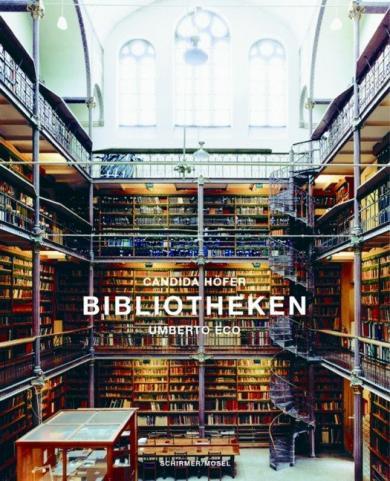 Candida Höfer: Bibliotheken