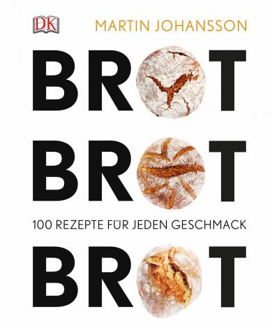 Martin Johansson: Brot Brot Brot