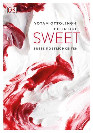 Helen Goh, Yotam Ottolenghi: SWEET