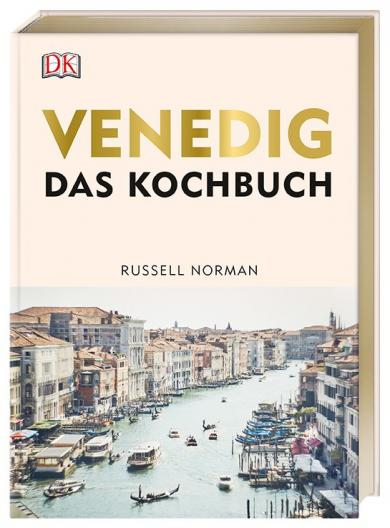 Russell Norman: Venedig