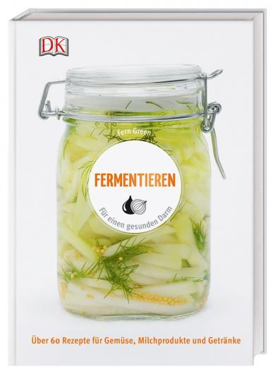 Fern Green: Fermentieren