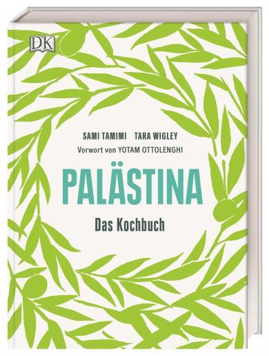 Sami Tamimi, Tara Wigley: Palästina